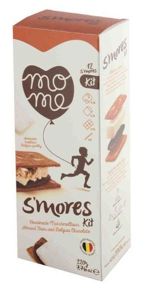 MoMe S'mores Kit 220g